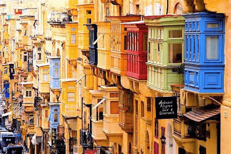 Bancos de Malta ponen frenos a startups de criptomonedas en la isla