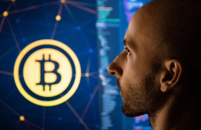 Bitcoin primeros dias