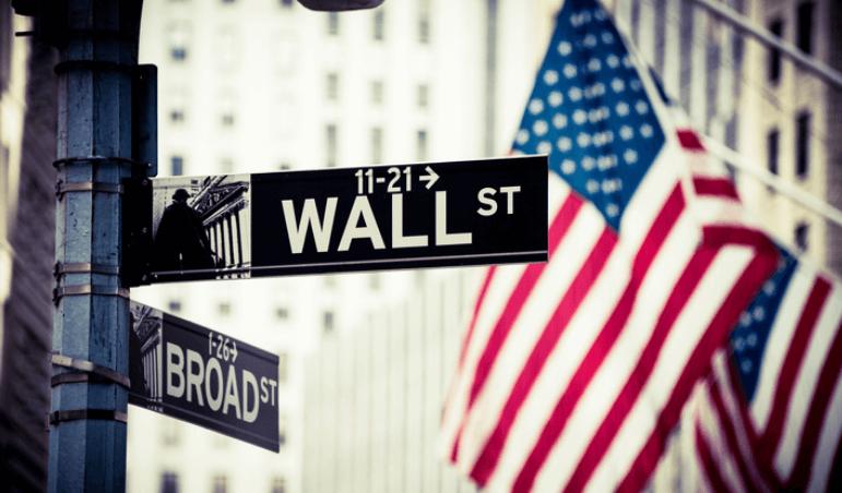 bitcoin en wall street