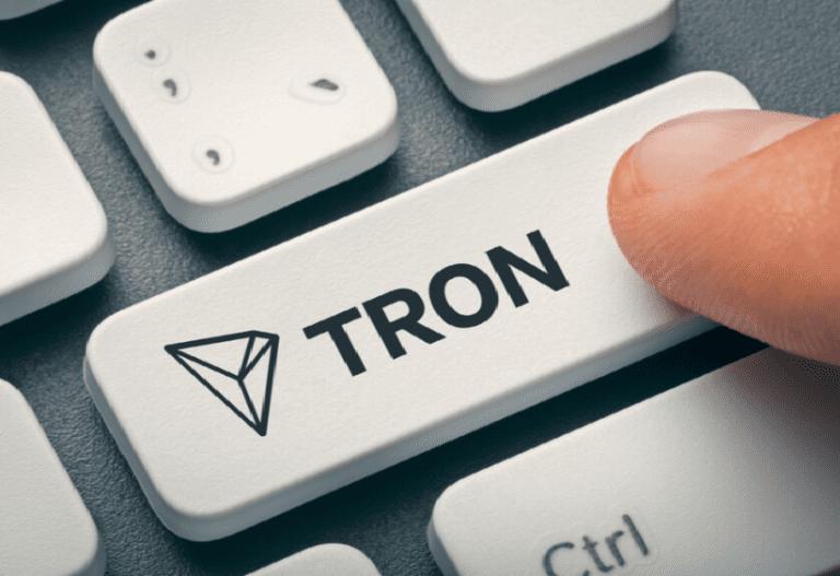 La promoción de Justin Sun CEO de TRON y Tesla termina en desastre
