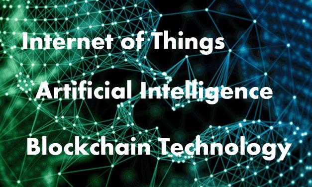 Estudio de Okta revela que Blockchain es tercera en inversiones, después de IoT y la Inteligencia Artificial
