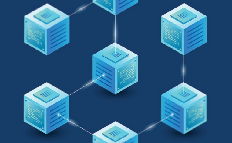 Blockchain detras de IoT e IA