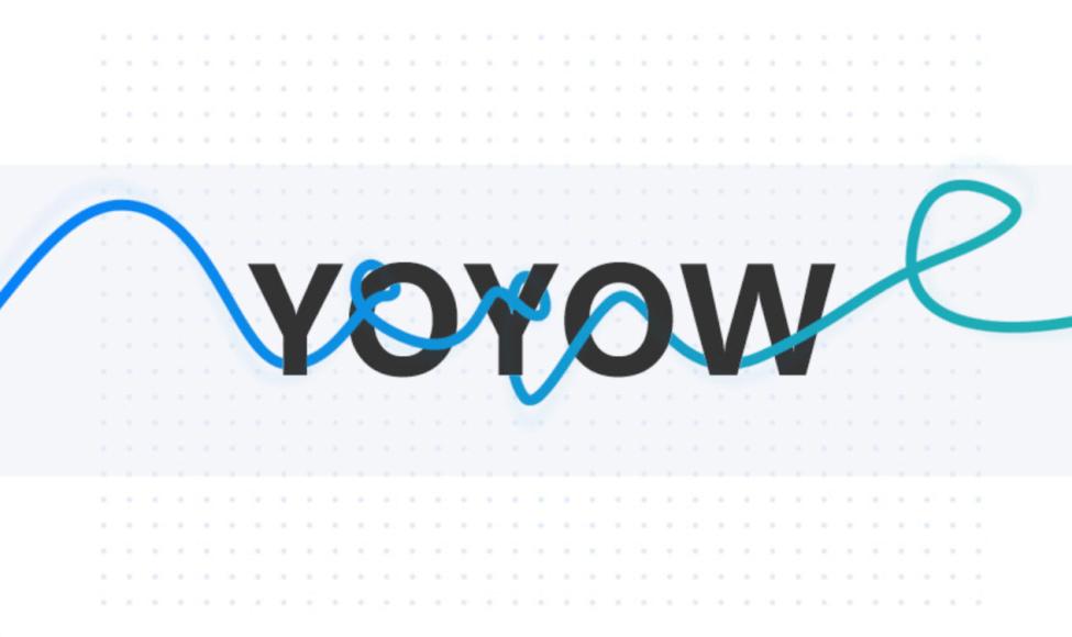 ¿Qué es YOYOW (YOYO)? Cree contenido, compártalo y gane por ello