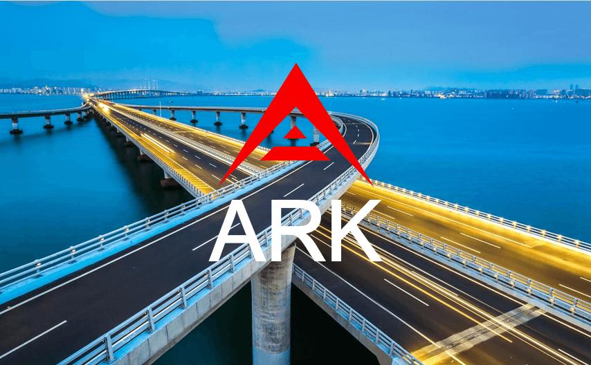 ARK, crear blockchains con el toque de un botón