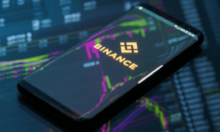 Binance añade Radicle (RAD) como una opción operable en su plataforma principal