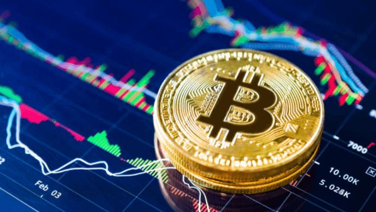 traders retiran en BTC