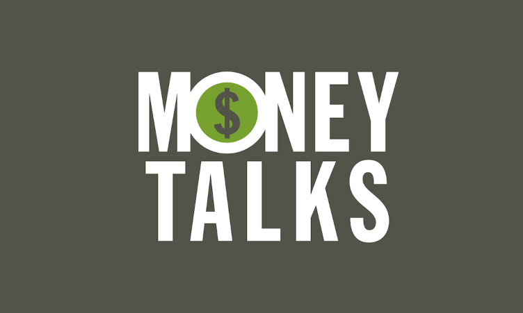 el dinero habla