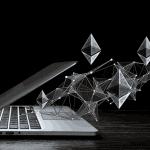 ethereum pierde terreno en dApps