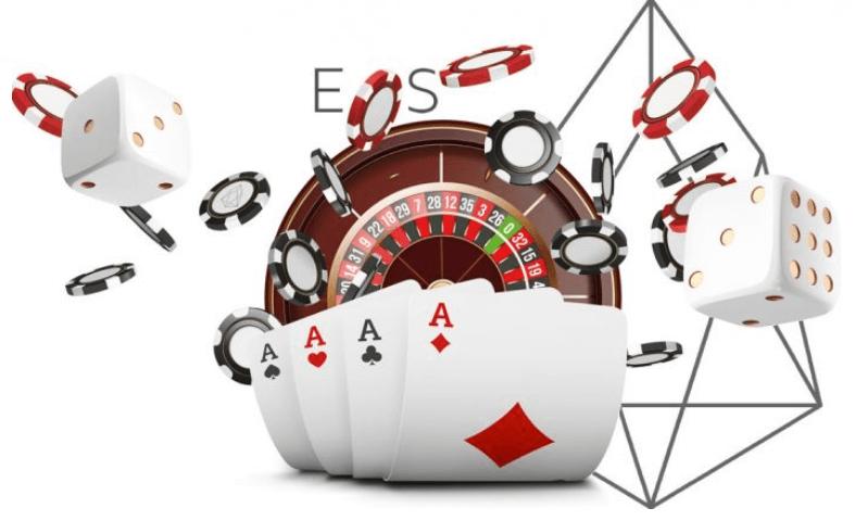 poker eos