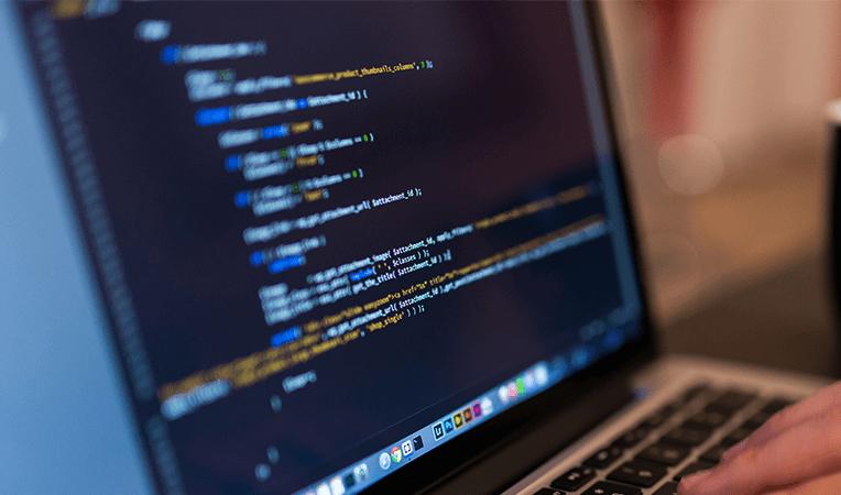 codificación del proyecto