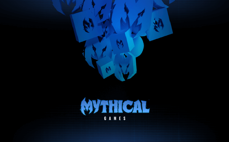 mythical games