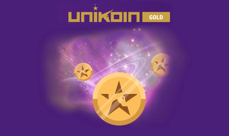 unikoin gold