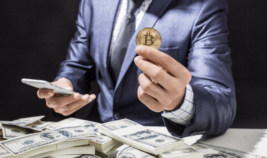 Los crypto préstamos pueden ser la solución ideal