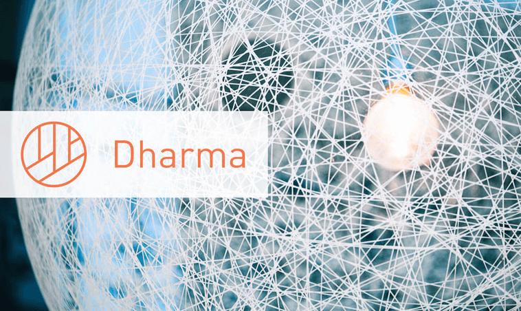 Dharma préstamos crypto