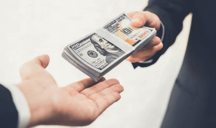 préstamos garantizados por cryptos