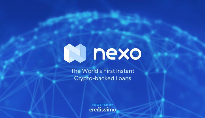 Nexo, Los crypto préstamos pueden ser la solución ideal