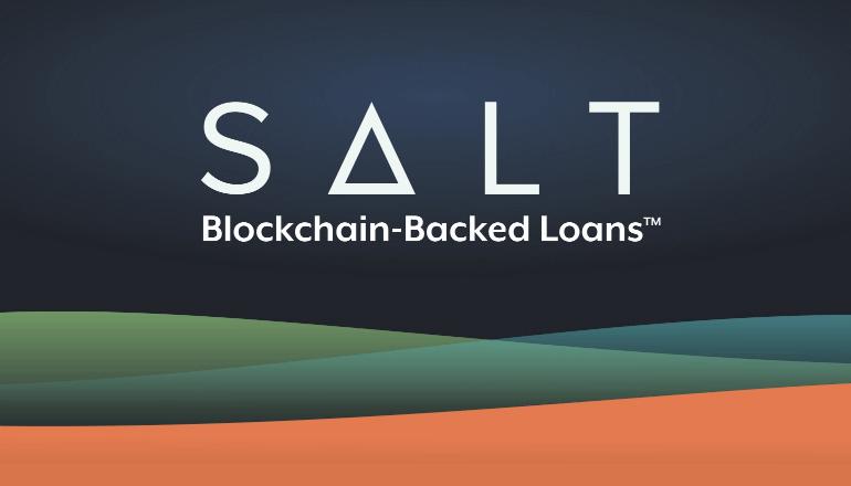 SALT préstamos crypto