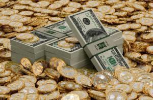 Millonarios gracias a Bitcoin