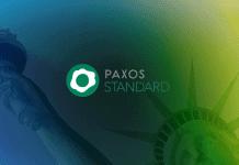 stablecoin paxos