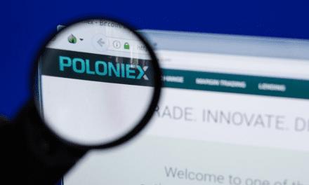 Poloniex incluye a Ethereum Classic en operaciones de margen para no residentes de EE.UU.