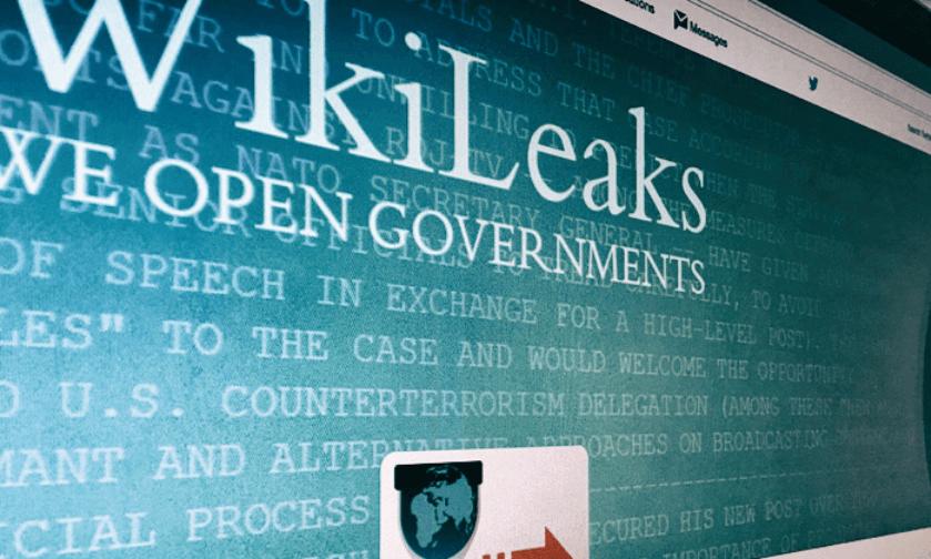 Wikileaks recibe más donaciones de BTC por arresto de Assange