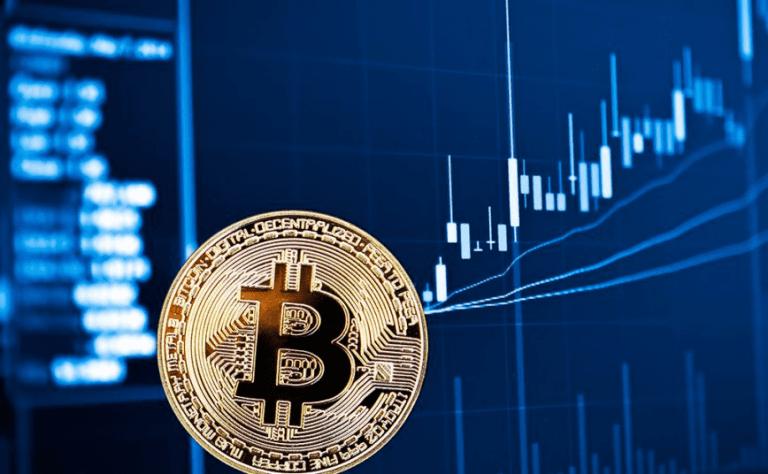 Bitcoin se recupera después de un salto al vacío, mientras los mercados esperan por el capital institucional