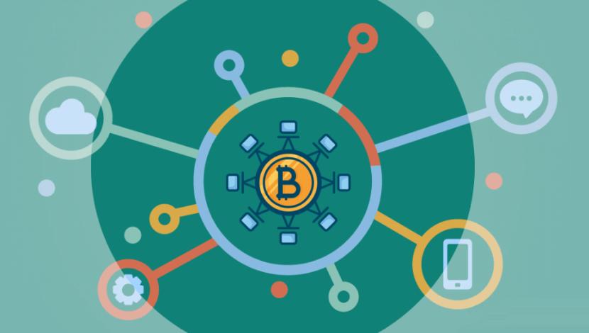 Bitcoin es una cadena de bloques descentralizada