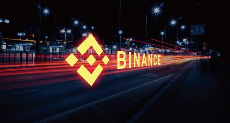Binance añade Linear (LINA) a su plataforma a través del Launchpad