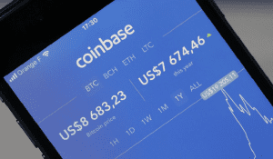 Intercambios: Coinbase