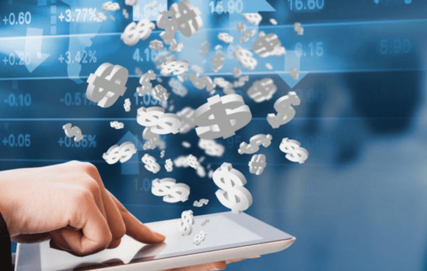 Valoradas en 147 mil millones de dólares, las startups de FinTech son un imán para los inversores