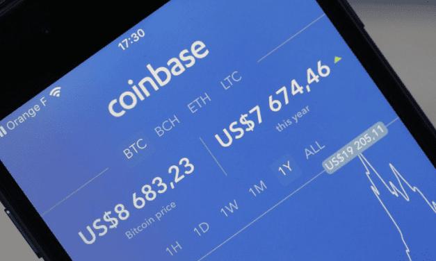 Coinbase ofrece una nueva herramienta para establecer tu cripto estrategia
