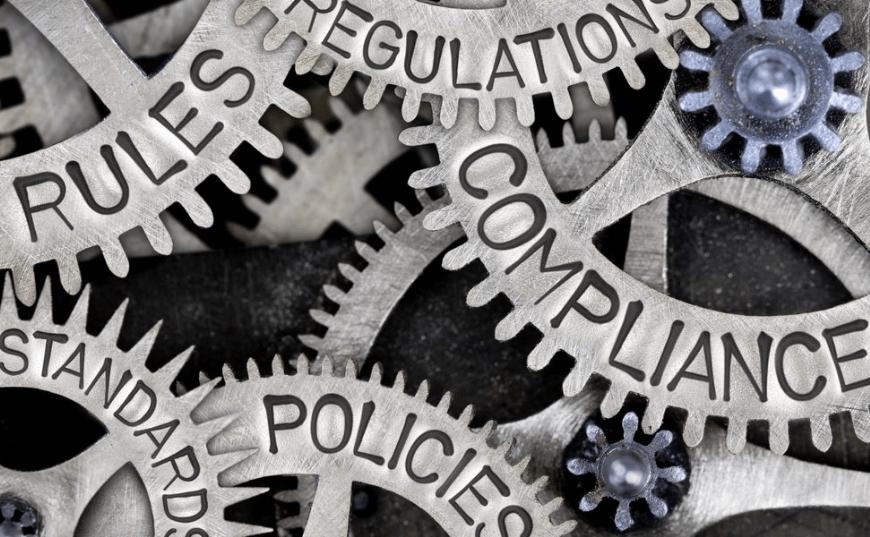 FinCEN con la mira puesta en los intercambios descentralizados y las Dapps