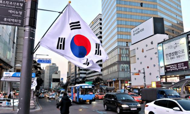 Blockchain sí, criptomonedas no. Corea del Sur retrasa adopción de criptos, mientras entusiasmo crece gracias a gigantes de la industria