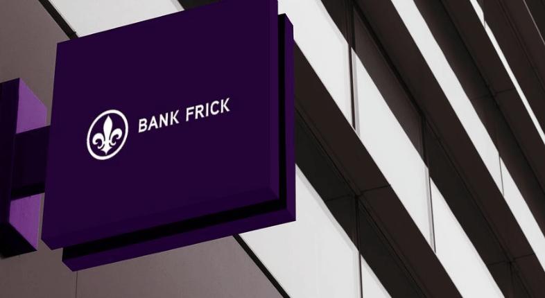 Bank Frick