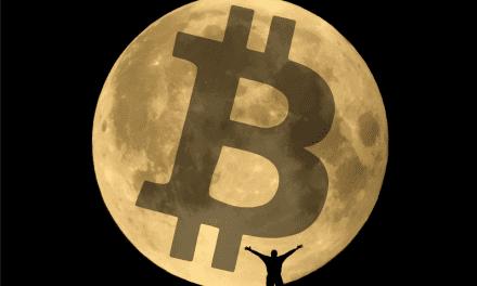Súper Guppy regresó y nos dice que Bitcoin esta vez sí se va de verdad a la luna. Palabra de pez