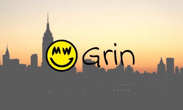 ¿Te interesa recibir criptomonedas Grin? En este tutorial para Linux y Windows aprenderás cómo