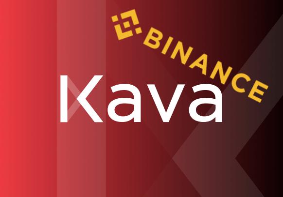 Token Kava (KAVA) presentado en Binance Launchpad