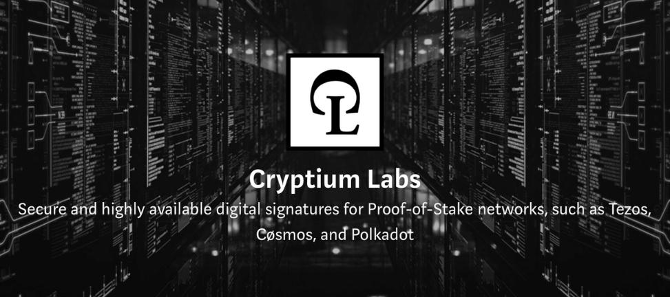 PoS - Cryptium