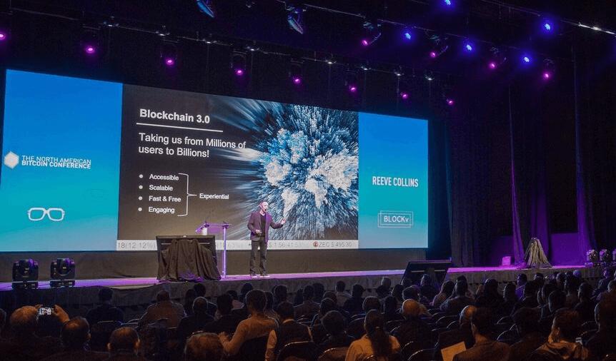 blockchain Miami