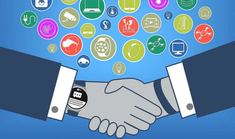 Contratos Inteligentes: el futuro es un acuerdo automatizado