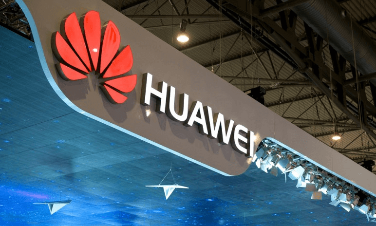 blockchain Miami Huawei Techs