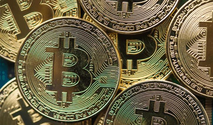 FedCoin - Bitcoin