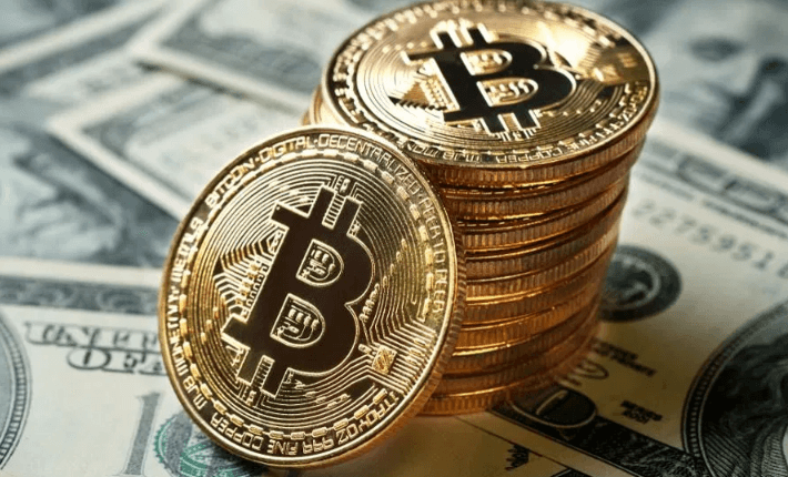 Bitcoin 4 razones
