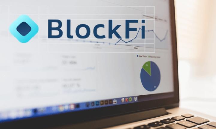 BlockFi recoge 30 millones $