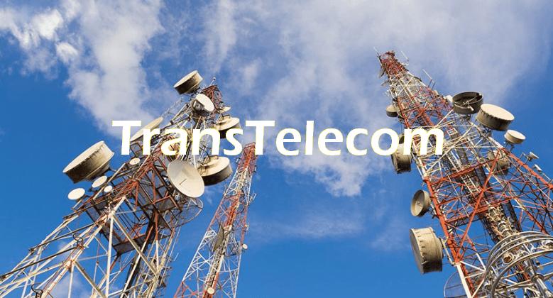 Corea del Norte - TransTelecom