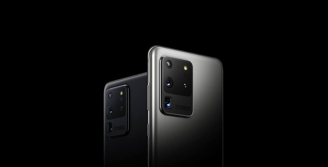 Samsung sigue apostando por la blockchain a través de su nueva gama de dispositivos Samsung Galaxy S20