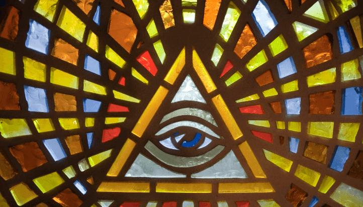 nuevo orden mundial - Illuminati