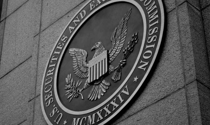 SEC - Comisión de Bolsa y Valores