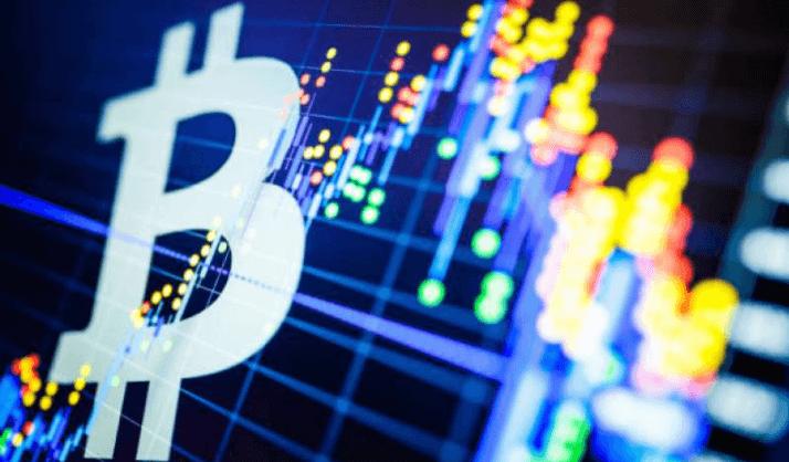 Bitcoin se derrumba