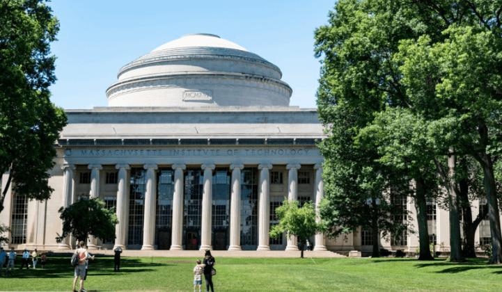 blockchain MIT